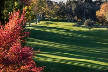 Golf – Sierra View Country Club